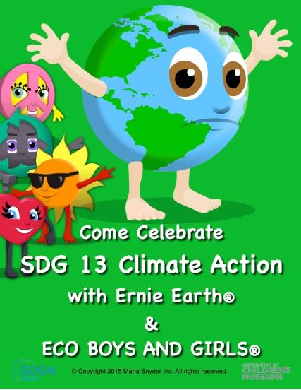 SDG Poster 13