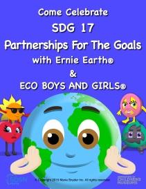 SDG Poster 17