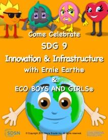 SDG Poster 9