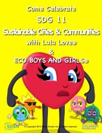 SDG Poster 11