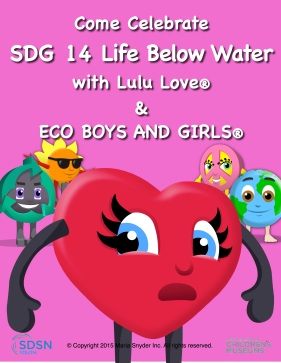 Lulu Love Poster 14