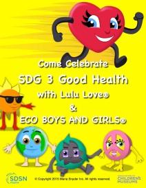 SDG Poster 3