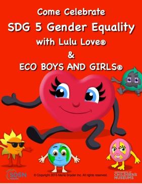 Lulu Love Poster 5