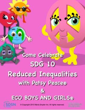 Patsy Peace Poster 10