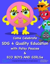 SDG Poster 4