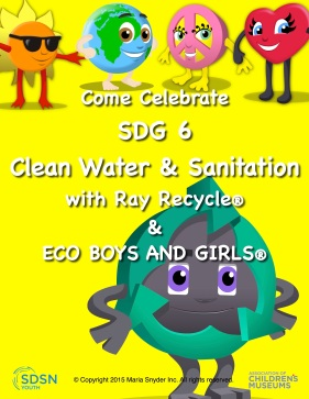 Ray Recycle Poster 6