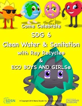 SDG Poster 6
