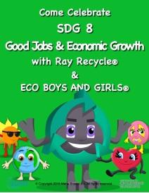 SDG Poster 8