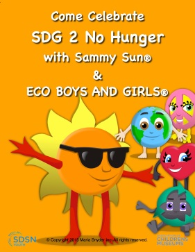 Sammy Sun Poster 2